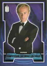 Doctor Who 2015 Base Card #149 Professor Richard Lazarus