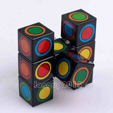 New Magic Cube 1x3x3 Ultra-smooth Puzzle Speed Twist Brain Game Kid's Toy Gift