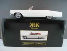 1968 Cadillac DeVille Convertible   offen KK-Scale  Limitiert auf 500 Stück 1:18