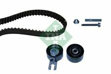 TIMING BELT KIT INA OE QUALITY REPLACEMENT 530 0375 10