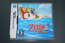 Videojuegos The Legend of Zelda de Nintendo DS PAL