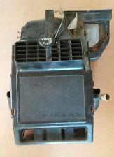 70S DATSUN 620 LIL HUSTLER PICK UP HEATER CORE HOUSING ,BLOWER MOTOR FRESH AIR