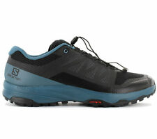 Salomon Xa Discovery Men's Hiking Shoes 406619 Outdoor Trekking Sport Shoes