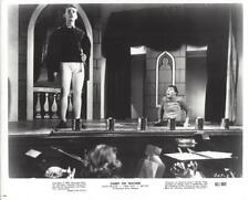 "Cyril Chamberlain, Richard O'Sullivan, ""Carry On Teacher"" Vintage Movie Still"