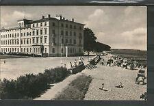 AK Ansichtskarte Postkarte Haus Mecklenburg Heiligendamm COLMNITZ 1961 gelaufen