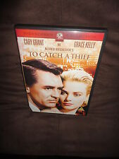 To Catch A Thief (DVD, 2003) Alfred Hitchcock