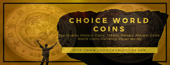 GalleryDavid : Choice World Coins