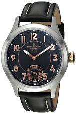 Revue Thommen Men's 16061-3557 Airspeed XLarge Retro Mechanical Swiss Watch