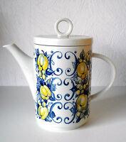 Villeroy & Boch,  Cadiz Coffee Pot, Excellent Condition