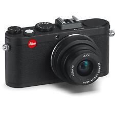 Leica  X2 Digital Compact Camera With Elmarit 24mm f/2.8 ASPH Lens (Black)