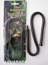 Ausströmerstein Flexi 60cm Luftvorhang für Durchlüfterpumpen ( 4/6mm ) Aquarium