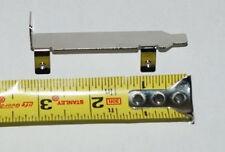 Low-Profile Bracket 4 Low-profile SAS Card 3Ware 9750-8i LSI 9240-4i 8708EM2