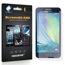 3 ANTI GLARE / MATTE 100% Membrane Screen Protector For Samsung Galaxy A3