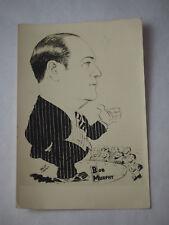 Bob Murphy Character Post card by Billy Hon Circ 1940