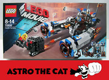 LEGO Movie 70806 Castle Cavalry - Brand new - Get 5% off