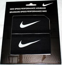"""Nike Adult Unisex Speed Performance 2 ½"""" Armbands, Various colors"""