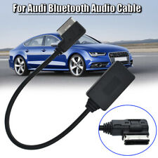 AMI MDI MMI Bluetooth Music Interface AUX Audio Cable Adapter For  Audi Q5 A5 VW