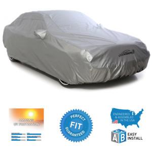 Coverking Silverguard Custom Fit Car Cover For GMC Sierra 1500
