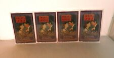 Readers Digest Sweet & Lovely Best Bands Romantic Hits 4 Cassette Tapes Sealed