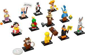 LEGO 71030 LOONEY TUNES Collectible Minifigures You Pick! $3 FLAT SHIP! IN HAND!