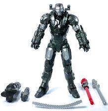 Marvel Iron Man 2 2010 WAR MACHINE (MOVIE SERIES #12) - Loose