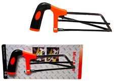 Mini Hacksaw frame & 2 Extra Blade 15cm