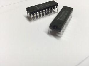 4 x TC514256AP-70 TOSHIBA 514256 256x4 256 x 4 DRAM  DIP20 Amiga Commadore UKSTK