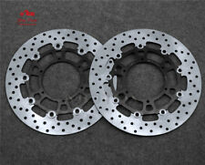 Floating Front Brake Disc Rotor For BMW G650 F650GS F700GS F800GS Motorcycle New
