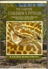 NUOVO a eBay: la completa Children's PYTHON