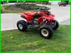 2000 Honda 400 EX 4-Wheeler ATV Excellent Condition For Sale