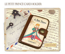 LE PETIT PRINCE LEATHER CARD HOLDER (Limited)