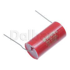 2pcs @$5 CBB155MKP Metallized Polypropylene MKP Audio Capacitor 250V 1.5uF Axial