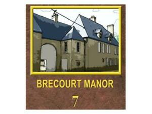 Lost Battalion Wargame Chapter Expansion Pack #7 - Brecourt Manor SW