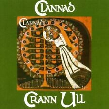 Clannad Crann ull (1980) [CD]