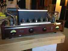 2017 New Dared VP-80 tube PP amp w phono stage,sub output,45wps 60lb best amp
