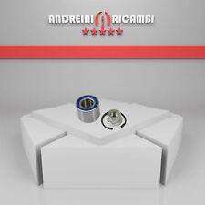 KIT CUSCINETTO RUOTA ANTERIORE ALFA ROMEO SPIDER 2.0 16V 110KW 2000 |W413095