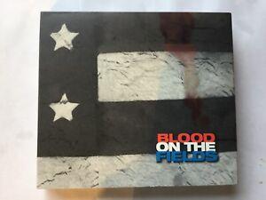 WYNTON MARSALIS - BLOOD ON THE FIELDS ( COLUMBIA 1997 3CD SET)