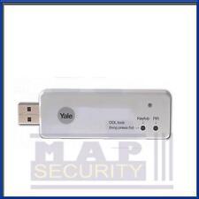 Yale EF-USBDVR - Easy Fit & Smart Fit CCTV / Alarm Adapter USB - Same Day Post!