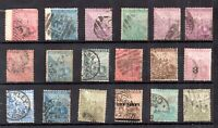 Cape of Good Hope Sitting used collection unchecked WS20612