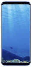 Samsung Galaxy S8+ Plus SM-G955 - 64GB - Blue Coral (Unlocked) Smartphone