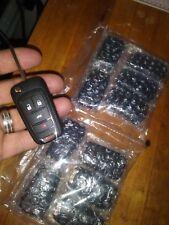 10---10-17 Chevy Equinox Camaro Malibu Sonic Keyless Remote Flip Key 13579215