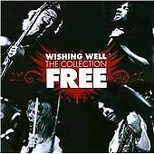Free - Wishing Well The Collection 2 CDs Spectrum Music 2010