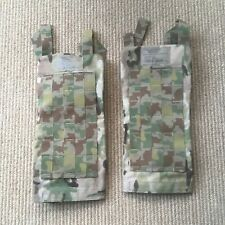 Soldier Plate Carrier System-Cummerbund Pair -Med-Large. USA- 1 pair. Molle