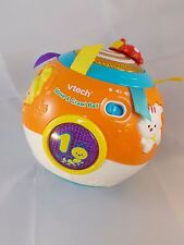 VTECH Move & Crawl Baby Ball Learning Toy
