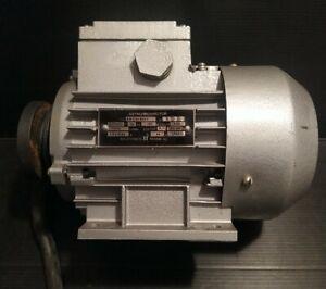 Asynchronmotor 220/380V