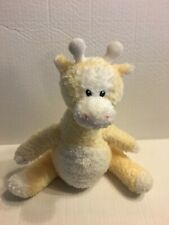 "GUND Baby Waggles Giraffe Moves Plays Go To Sleep 10"" Plush Stuffed Animal"