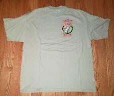 Other Ones Rare Official Vintage 2002 Tour T-Shirt Xl Mint Unworn Grateful Dead