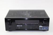 Denon AVR-X1400H - 7.2 Heimkino-Receiver / Atmos / DTS:X / DTS Virtual:X / HDR