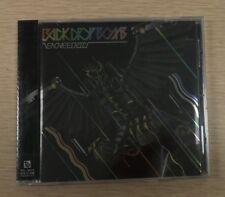 BACK DROP BOMB Venometeoric NEW Music CD Sealed FREE SHIPPING