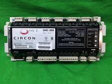 Circon UHC-300 Controller Ser. A Rev. 2.0